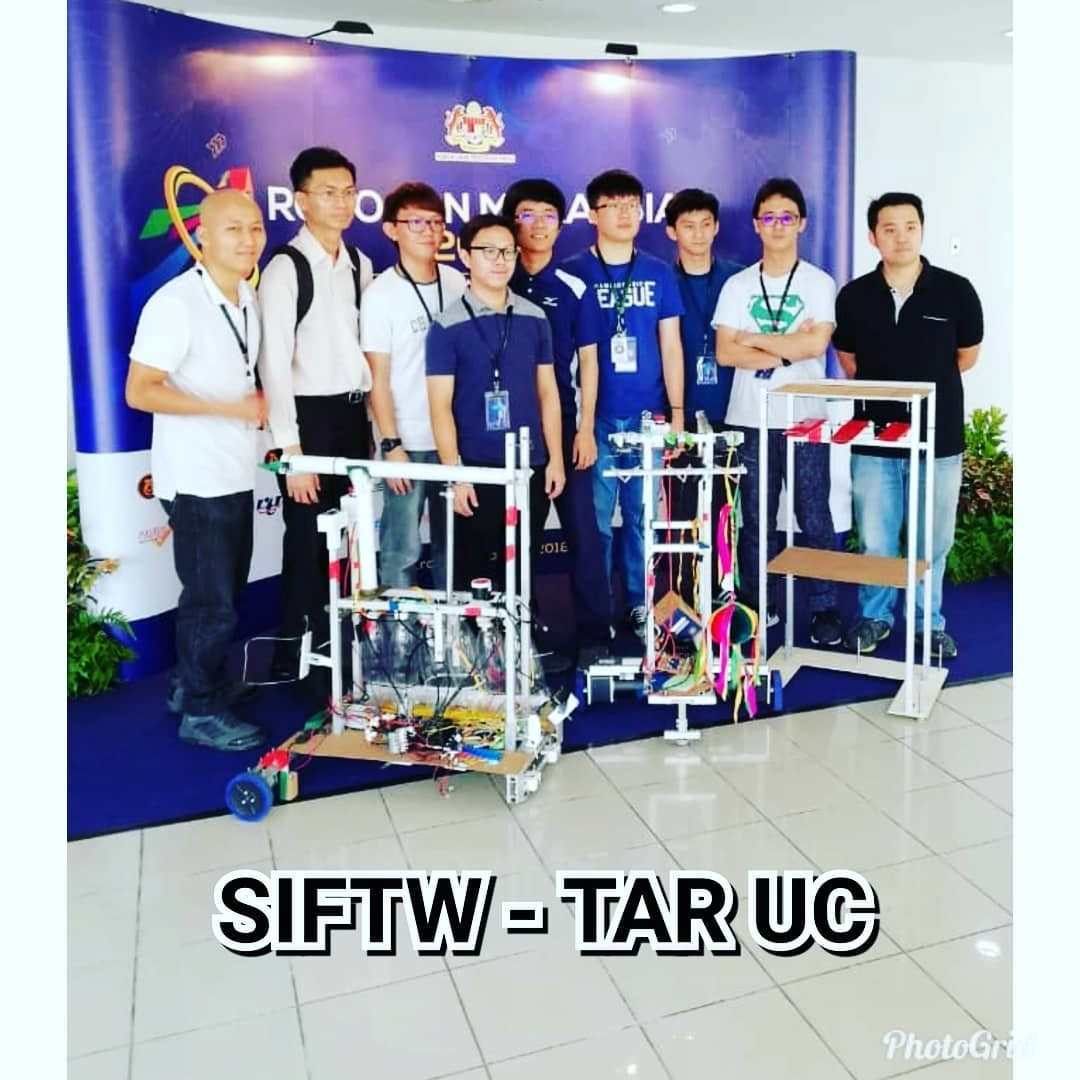 Robocon Competition