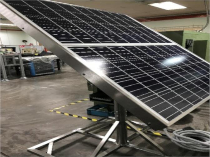 Solar Thermal Energy Panel