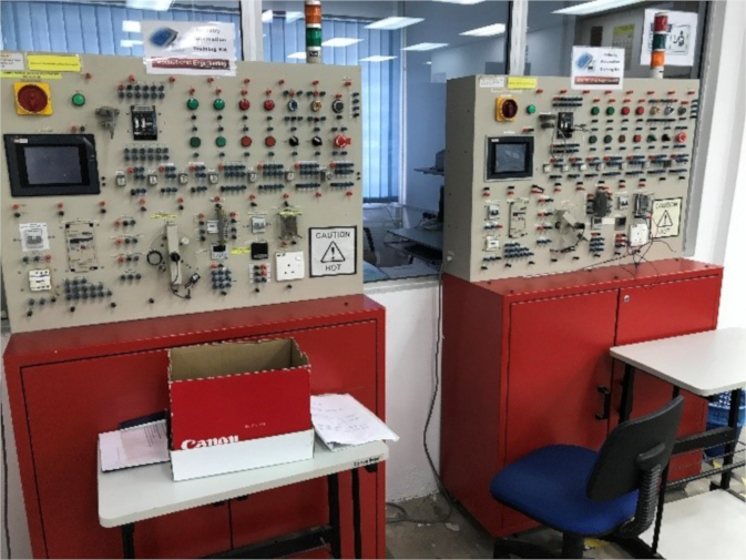 Industrial Training Kit