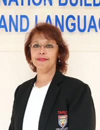 CHANTHRA A/P M.BALASINGAM