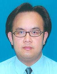 JAMES LEE KAI SHEONG