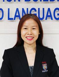 KONG LEE FONG