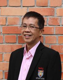 CHIN NAM KEONG