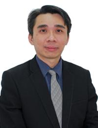 LAI SHUI KEONG