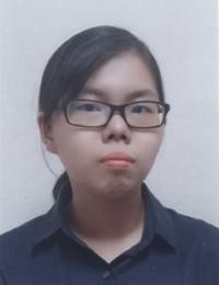 TAN YING ZHEN