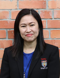 VERONICA YEOW MEI LEE