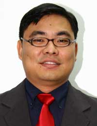 LEE YIK SHENG