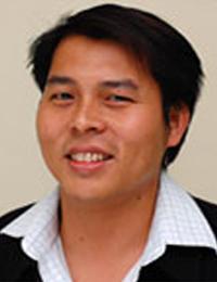 LEE KIM CHAI