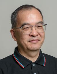 CHONG LING HAI