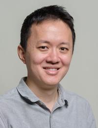 LAM SHI XIANG
