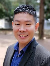 CHUAH CHIN LEONG