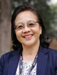 MARY LEE SIEW CHENG