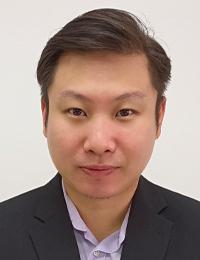 PATRICK BONG SIAW FUNG