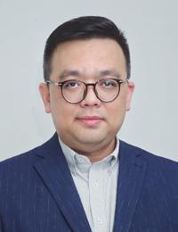 CHONG KAM YOON