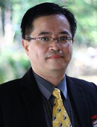 HENRY HWANG CHONG SHIN
