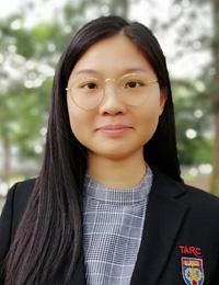 LIM CHIA YIEN