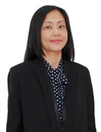 JOANNE YIM SAU CHING