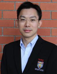 YEO KIM HENG