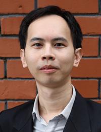 CHIEW TSUNG HENG