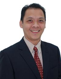 CHONG WAI KHEONG