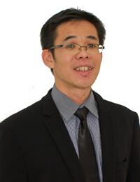 CHOW KEAN HOONG