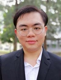CHAI ZHEN KANG
