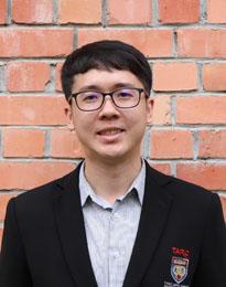 ALBERT GAN HAN MING