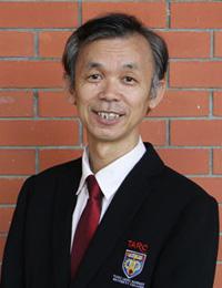 LEE SIEW SEONG