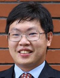 CHANG KAI MING