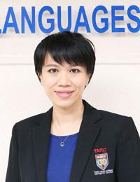 LEONG POH YIN