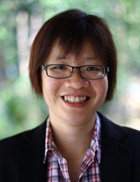 CHEN @ CHONG SHEAU HUEY