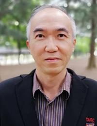 CHIN YUEN HAN
