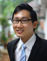 LIM CHERN HONG