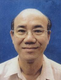 CHAN LAM HENG