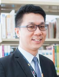 LIOW THONG HWEE