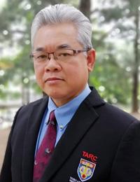 TEO KOK PENG