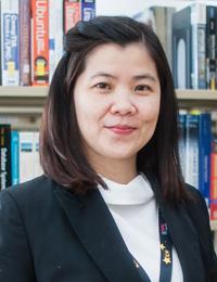 CHAI CHIEW YEE