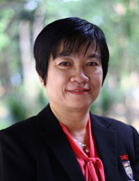 CHOK LEN MOOI