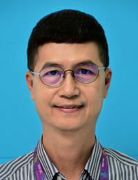 LIM BOON LEONG